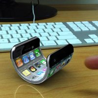 Sırada katlanabilir iPhone var