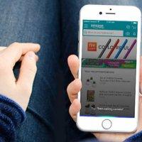 Siri'ye rakip geliyor; Alexa iPhone'larda kullanıma sunuldu