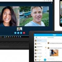 Skype'tan Windows 10 için yeni özellik