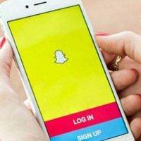 Snapchat'te beklenen yenilik geldi