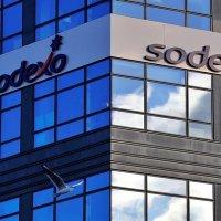 Sodexo'da üst düzey atama gerçekleşti!