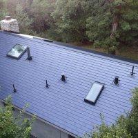 Solar Roof projesi ne durumda?