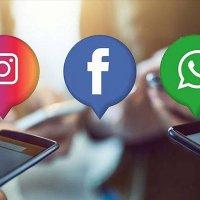 Sosyal medya neden çöktü?
