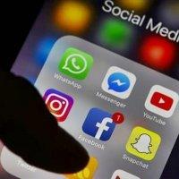 Sosyal medya platformlarına ceza!