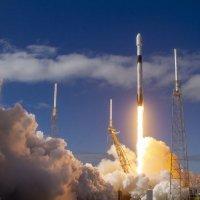 SpaceX, 60 internet uydusunu daha yörüngeye gönderdi