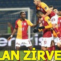 Spor basını Galatasaray'ı konuştu