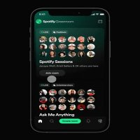 Spotify'dan Clubhouse'a rakip uygulama: Greenroom
