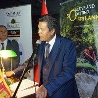 Sri Lanka'dan Türkiye ile işbirliği girişimi...