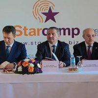 StarTURK, Silikon Vadisi'nde yerini aldı