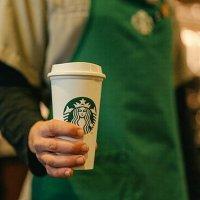 Starbucks da boykota katıldı ve reklamlarını durdurdu