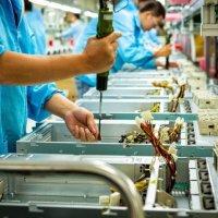 Sunucu üreticisi fabrikasını Çin'den çıkarıyor