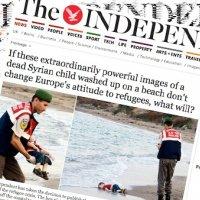 Suriyeli sığınmacılar için kampanya