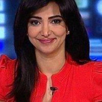 Suriyeli spiker yinede işi bıraktı