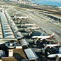 TAV Havalimanları,yatırımlarını ertelediğini açıkladı!