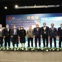 TBB bölgesel kalkınma toplantısı İzmir'de yapılacak