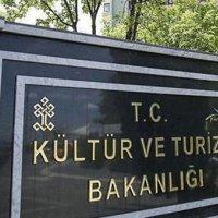 T.C. Kültür ve Turizm Bakanlığına yeni ajans