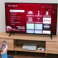 TCL televizyon modelleri Türkiye'de satışa sunuldu...