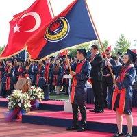 TED Ankara Koleji mezunu yazarlarokuyucularıyla bir araya geliyor