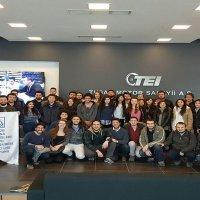 TEI, 2.kez kadın çalışanlara en çok değer veren şirket seçildi