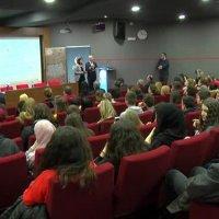 TEKNOFEST 2020' Bosna Hersek'te tanıtıldı!