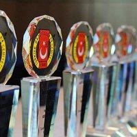 TGC 62.Türkiye Gazetecilik Başarı Ödülleri'ne başvurular başlıyor