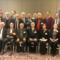 TGC-KAS 87. Yerel Gazetecilik Semineri İstanbul'da yapıldı