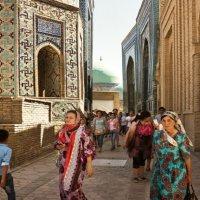 TGRT Belgesel Özbekistan'da...
