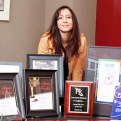 THY Kampanyası için Türk şirketine Amerika'da ödül