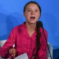 TIME yılın insanını seçti: Greta Thunberg