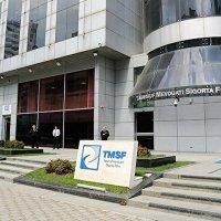 TMSF Başkanlığına Fatin Rüştü Karakaş atandı