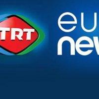 TRT  Euronews'ten ayrıldı