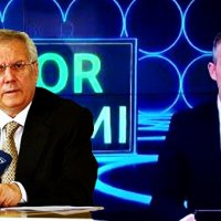 TRT Spor'da Aziz Yıldırım'a hakaret etti