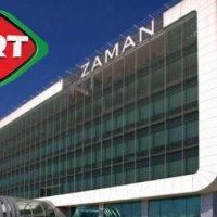 TRT, Zaman'ın binasına taşınıyor