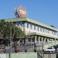 TRT binası boşaltılıyor iddiası...
