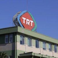 TRT 'de sıkı yönetimli Coronavirüs önemleri !