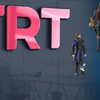 TRT market açtı: Yayınladığı dizilerin 'karakterlerini' satıyor
