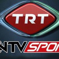 TRT ve NTV'den takas anlaşması