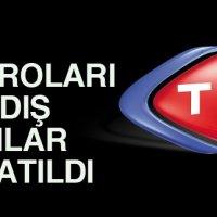 TRT'de, 17 kadroya atama şartlarında değişiklik yapıldı