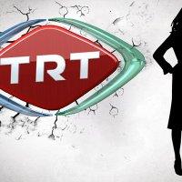 TRT'den üst düzey ayrılık!