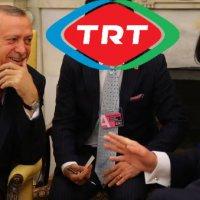 """TRT'den """"vallaha yayın yaptık"""" açıklaması"""