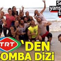 TRT'den yeni dizi