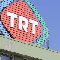 TRT'nin acı günü...