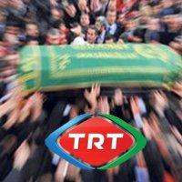 TRT'nin acı kaybı