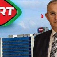 TRT'ye sert eleştiri