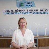 TÜREB'in ilk kadın Yönetim Kurulu Başkanı!