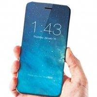 Tamamen cam iPhone geliyor