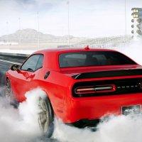Tanıtımına günler kala Dodge Challenger SRT Demon'dan son adım