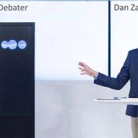 Tartışma programlarının korkulu konuğu: Project Debater