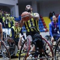 Tekerlekli Sandalye Basketbol Süper Ligi'nin sponsoru belli oldu