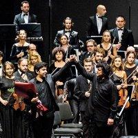 Tekfen Filarmoni, tüm orkestralara meydan okudu!